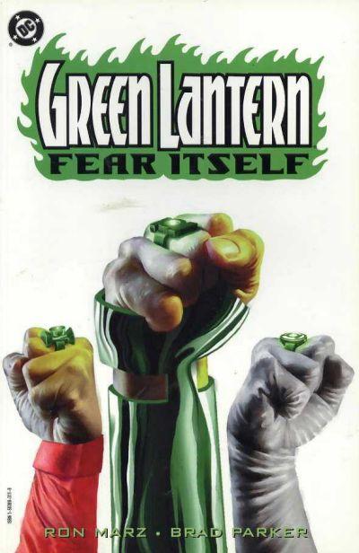 Green Lantern: Fear Itself