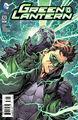 Green Lantern Vol 5 52