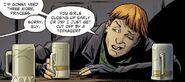 Guy Gardner Gotham City Garage 001