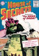 House of Secrets v.1 1