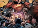 Injustice: Gods Among Us Vol 1