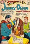 Jimmy Olsen 30