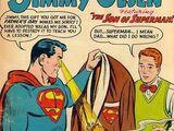 Superman's Pal, Jimmy Olsen Vol 1 30