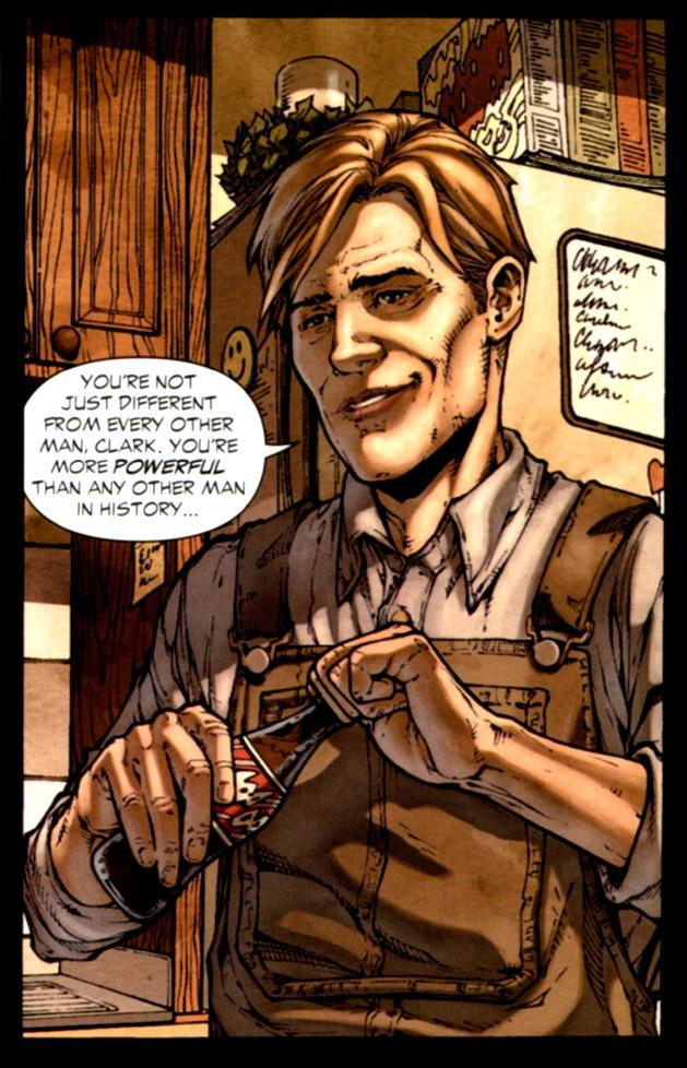 Jonathan Kent (Earth-1)