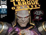 Justice League Odyssey Vol 1 3