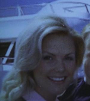 Laura Queen (Smallville)