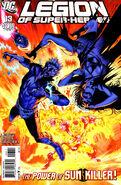 Legion of Super-Heroes Vol 6 13