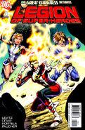 Legion of Super-Heroes Vol 6 4