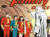 Marvel Family Vol 1 1
