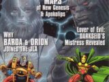 New Gods Secret Files and Origins Vol 1 1
