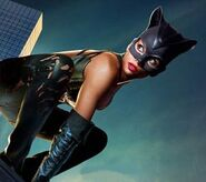 Patience Philips Catwoman