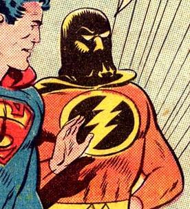 Powerman (Earth-One)