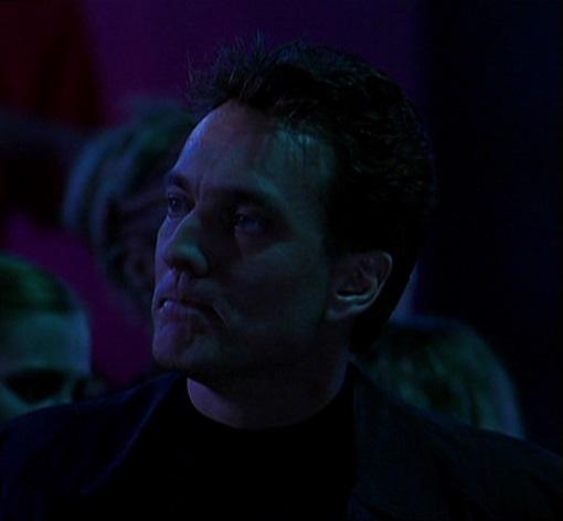 Samuel Phelan (Smallville)