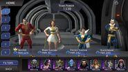 Shazam Family DC Legends 0001