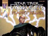 Star Trek: Voyager: Planet Killer Vol 1 3