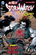 Stormwatch Vol 3 25