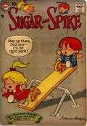 Sugar and Spike Vol 1 16
