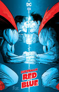 Superman Red and Blue Vol 1 4