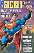 Superman Secret Files and Origins 2