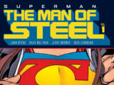 Superman: The Man of Steel Vol. 1 (2020 Edition) (Collected)