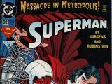 Superman Vol 2 92