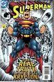 Superman v.2 166