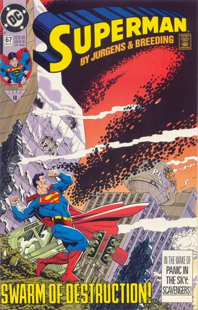 Superman Vol 2 67
