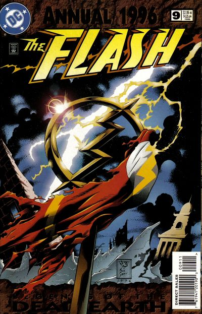 The Flash Annual Vol 2 9
