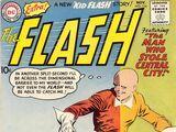 The Flash Vol 1 116