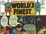 World's Finest Vol 1 184