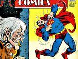 Action Comics Vol 1 413