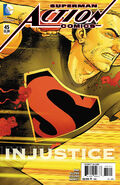 Action Comics Vol 2 45