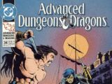 Advanced Dungeons and Dragons Vol 1 34