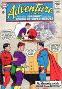 Adventure Comics Vol 1 320