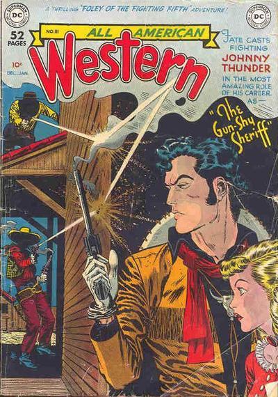 All-American Western Vol 1 111