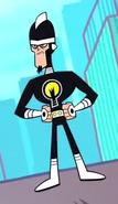 Arthur Light Teen Titans TV Series 001