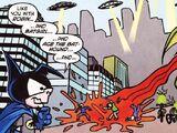 Batgirl (Earth-508)