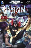 Batgirl Vol 4 11