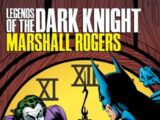 Batman: Legends of the Dark Knight - Marshall Rogers (Collected)