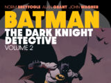 Batman: The Dark Knight Detective Vol. 2 (Collected)