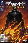 Batman Eternal Vol 1 25