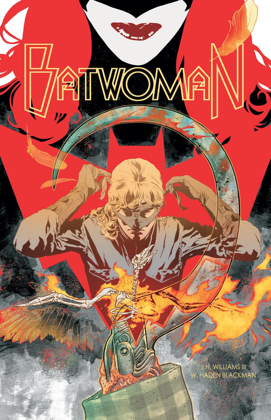 Batwoman Vol 2 4 Textless.jpg