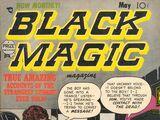 Black Magic (Prize) Vol 1 12