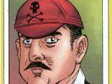 Campion Bond (League of Extraordinary Gentlemen)