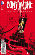 Constantine The Hellblazer Vol 1 9