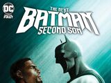 The Next Batman: Second Son Vol 1 10 (Digital)