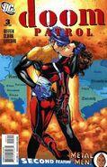 Doom Patrol Vol 5 3A