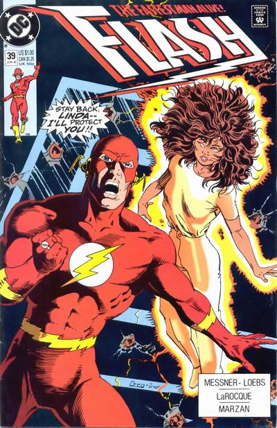 The Flash Vol 2 39