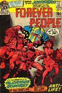 Forever People v.1 3