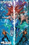Future State Aquaman Vol 1 2 Variant